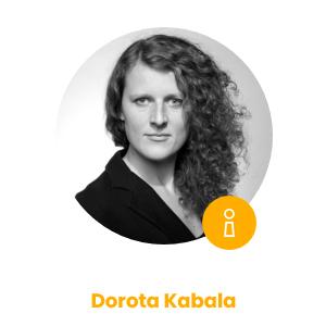 Dorota Kobala