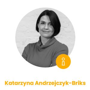 Katarzyna Andrzejczyk Briks