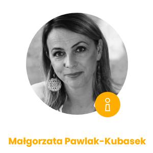Małgorzata Pawlak Kubasek