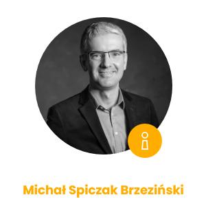 Michał Spiczak Brzeziński