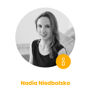 Nadia Niedbalska