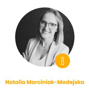 Natalia Marciniak Madejska