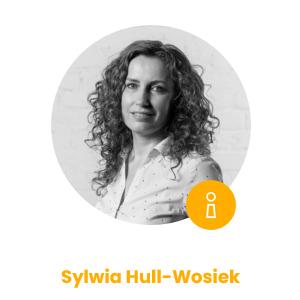 Sylwia Hull Wosiek
